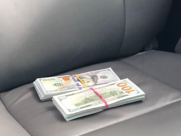 Начальника строительного управления из Минобороны задержали за взятку в 30 тыс. долларов