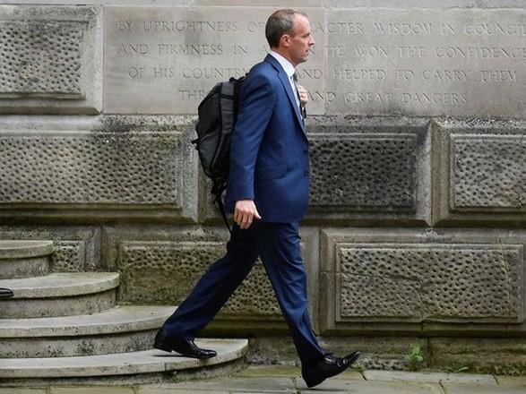 Джонсон обновил правительство Британии: кто потерял, а кто получил должность