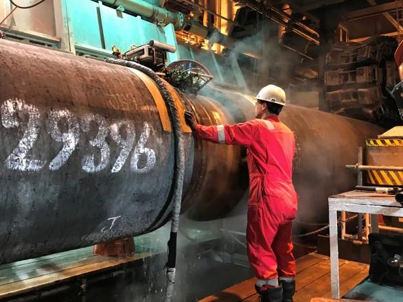 Переговоры по транзиту газа продолжаются: Украина изложила свою позицию Германии
