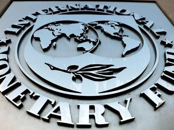 В МВФ подтвердили виртуальный визит миссии в Украину. О выделении транша не сообщали