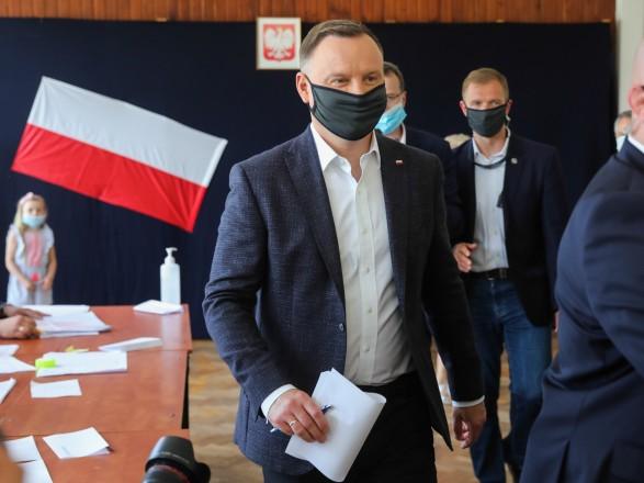 Европа – континент, а не клуб для избранных: Дуда выступил за предоставлении Украине перспективы членства в ЕС