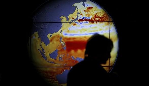 Богатые страны показывают неутешительный прогресс в финансировании борьбы с изменением климата - ОЭСР