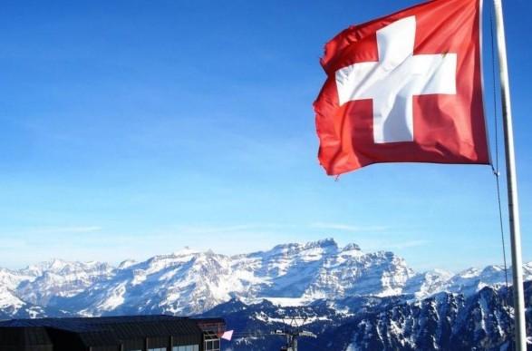 Швейцария усилила карантин при въезде в страну