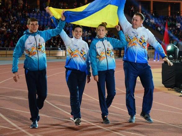 Украина впервые примет школьный ЧМ по футболу и зимнюю Гимназиаду
