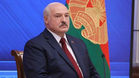 """Лукашенко назвал литовский Вильнюс и польский Белосток """"белорусскими землями"""""""