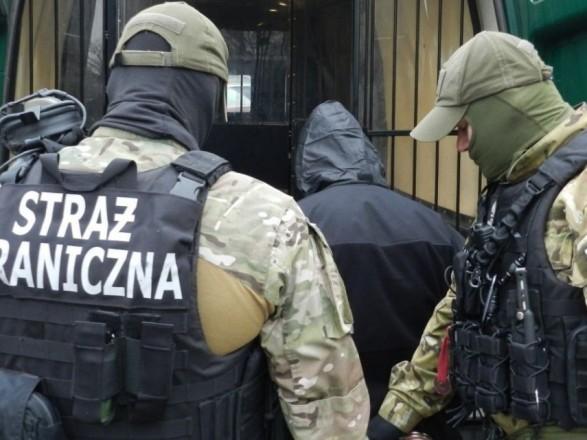 Три тела нашли на границе Польши и Беларуси: что известно