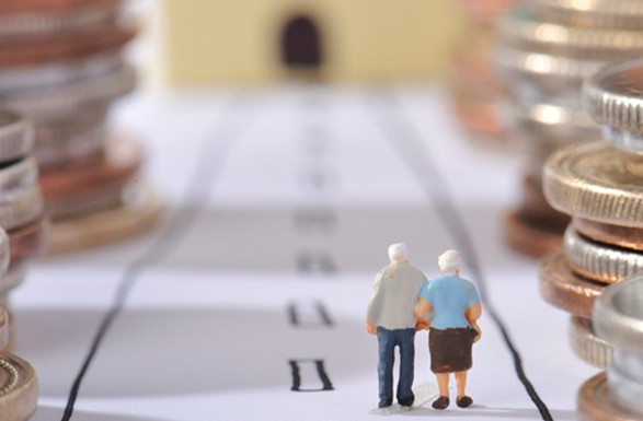 Накопительная пенсионная система: украинцам обещают доступ к просмотру своих пенсий 24/7