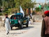 ІД взяло на себе відповідальність за вибухи на сході Афганістану