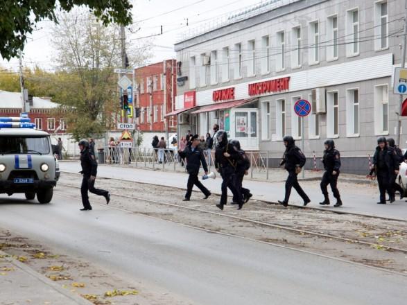 Массовое убийство в университете Перми: отец стрелка был наемником на Донбассе - СМИ