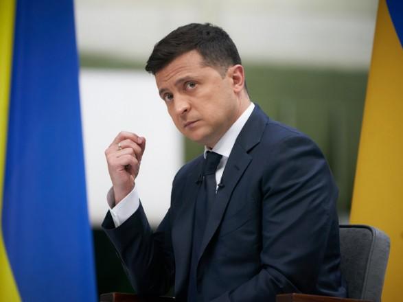 Зеленский заявил, что не будет срывать встречу с Джонсоном из-за покушения на Шефира