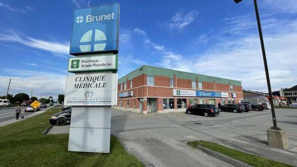 В Канаде мужчина ударил по лицу медсестру, которая без согласия сделала прививку от COVID-19 его жене