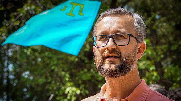 Заместителю главы Меджлиса Нариману Джелялову выдвинули новое обвинение: ему грозит до 20 лет за решеткой