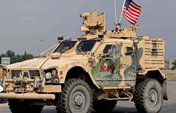 В США обстреляли военную базу, пострадали пять человек