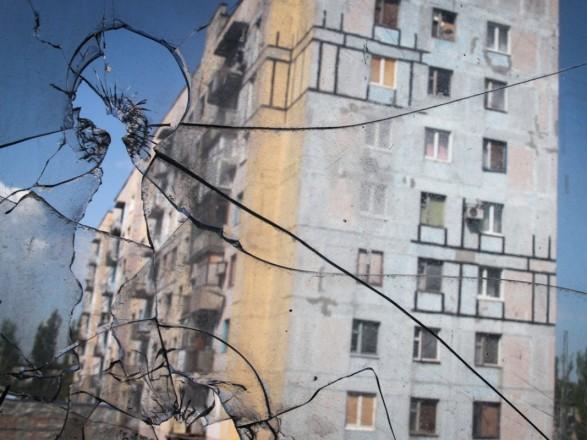 Количество нарушений режима прекращения огня на Донбассе выросло на 369% за полгода - ООН