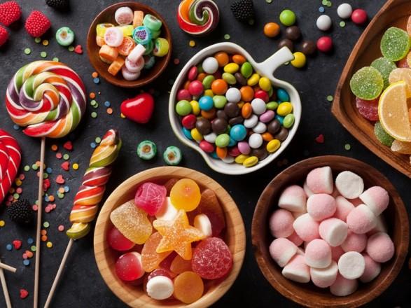 В Украине рекордное падение производства сладостей - ассоциация