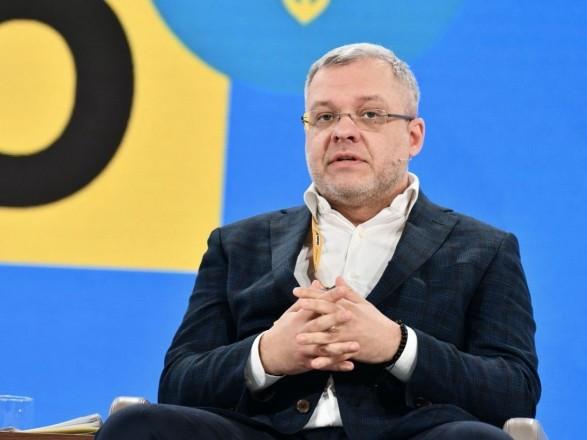 У Зеленского рассматривают снятие кандидатуры Галущенко с поста министра энергетики