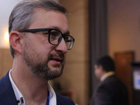 Заместителя главы Меджлиса Наримана Джелялова содержат в самых худших условиях – адвокат