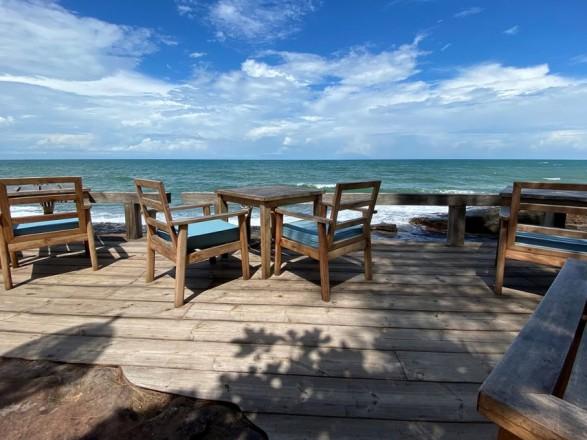Курортный остров Фукуок не откроют для туристов до ноября