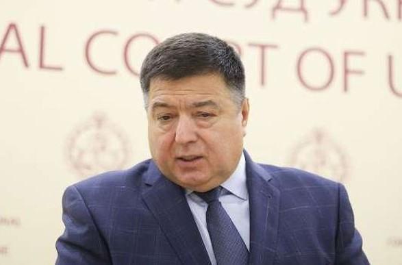 Тупицкий хочет заблокировать отбор судей КСУ по квоте президента: суд рассмотрит его иск