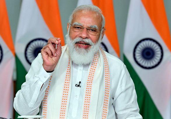 """Премьер-министр Моди призвал производителей вакцин всего мира """"прийти и работать в Индии"""""""