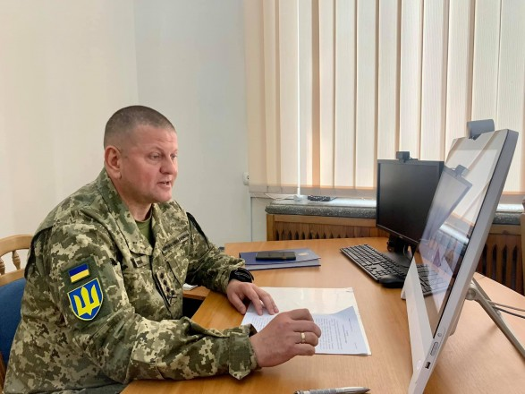 """ВСУ не фиксируют массовое возвращение в пункты дислокации российских военных после """"Запада-2021"""""""