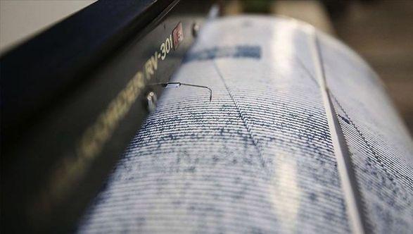 Побережье Турции всколыхнули два землетрясения