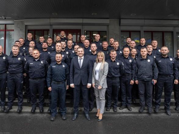Монастырский: моя цель - улучшить условия труда и повысить заработную плату для патрульных