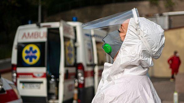 За сутки COVID-19 заболели более 200 жителей Киева, 5 человек умерли