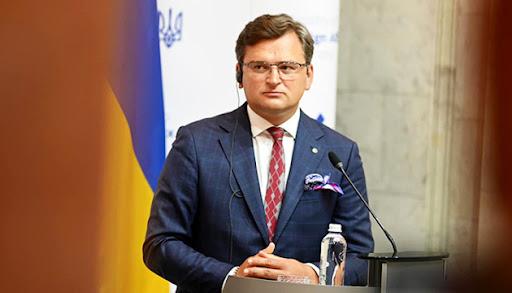 Кулеба о выборах в ФРГ: имя канцлера важно, но Украину больше всего интересует, какой будет коалиция
