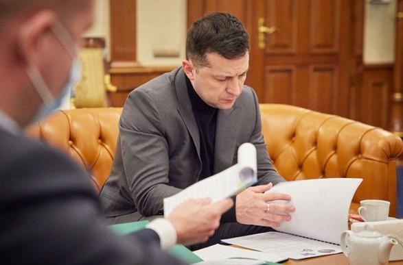 Зеленский сменил состав Национального инвестиционного совета: кто получил должность