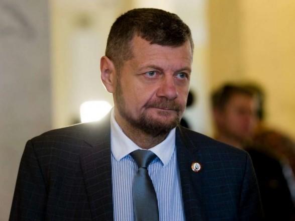 Мосийчук: версия о том, что покушение на Шефира выполнил генерал Коваль, полная чушь