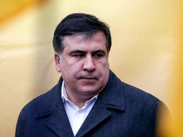 Саакашвили собрался в Грузию: премьер страны пригрозил ему тюрьмой