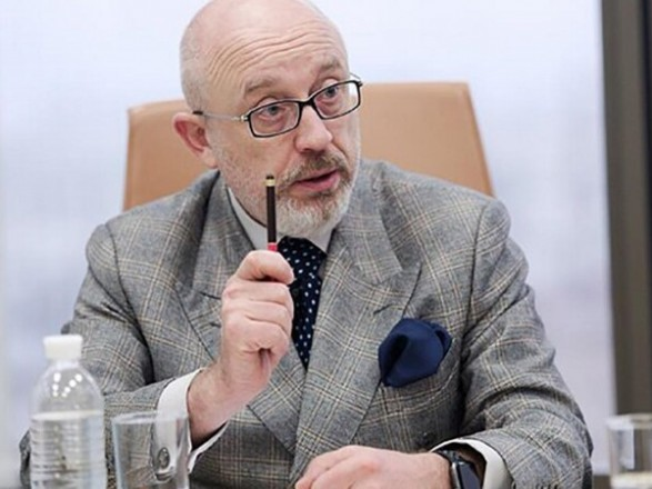 Резников о паспортизации на Донбассе: этих людей обманули