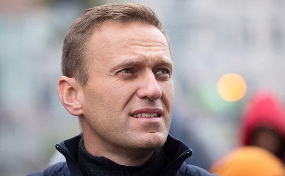 """Минюст РФ исключил ФБК Навального с реестра """"иноагентов"""" из-за прекращения работы"""