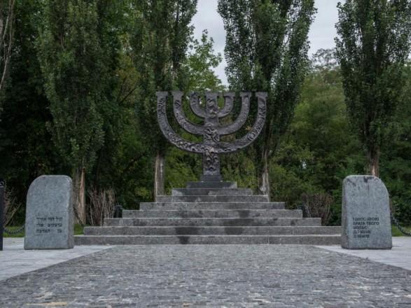 Историку и исследователю трагедии Бабьего Яра Ильи Левитасу присвоили звание Героя Украины
