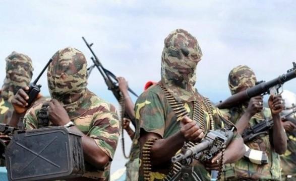 В Нигерии боевики застрелили двух полицейских