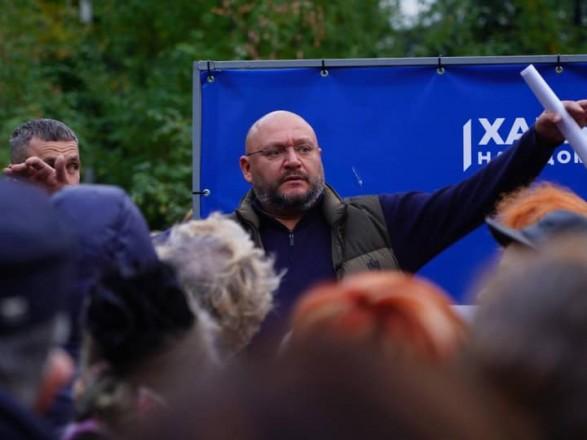 Добкин максимально приблизился к победе на выборах мэра Харькова - политолог