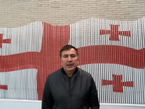 Саакашвили в день выборов в Грузии опубликовал письмо из тюрьмы и вспомнил Путина
