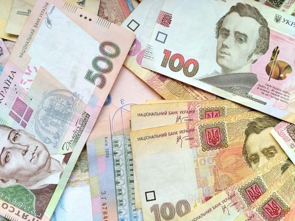 Гривна вошла в десятку самых прибыльных валют
