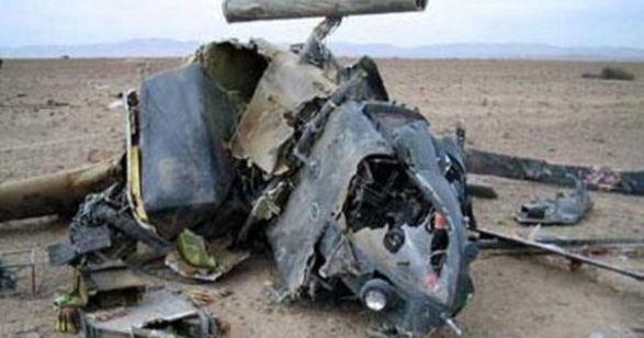В ОАЭ разбился вертолет воздушной скорой помощи: погибли 4 человека