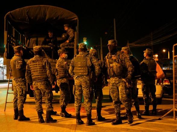 Из-за бунта в тюрьме Эквадора помилуют почти 2 тысяч человек
