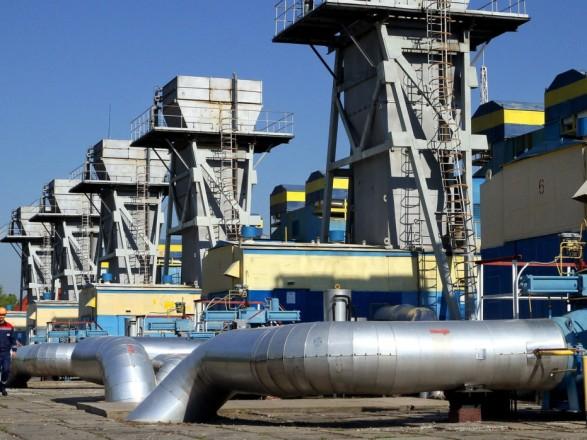 Газовый контракт Будапешта и Москвы: транзит газа через Украину в Венгрию полностью прекратился