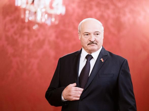 """Лукашенко поздравил ФРГ с Днем германского единства и заявил, что Берлин должен понимать намерения белорусов """"сохранить независимость"""""""
