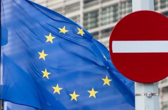 В ЕС согласовали расширение персональных санкций против России из-за Крыма – СМИ
