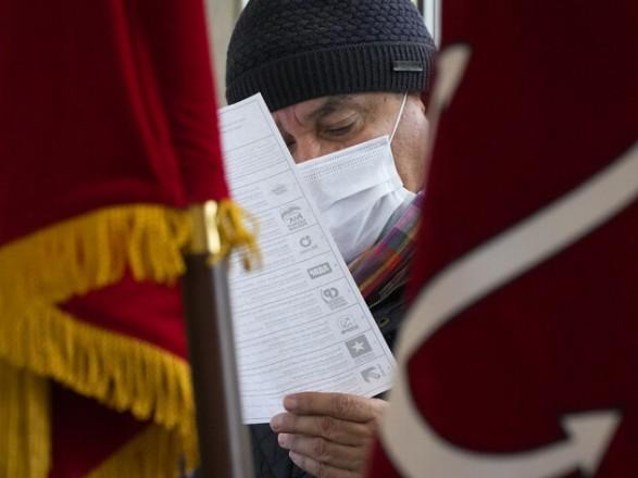 МИД: 40 государств подписались под осуждением проведения выборов в аннексированном Россией Крыму