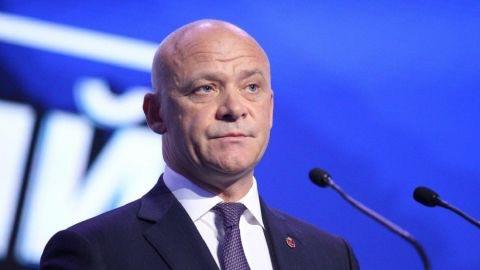 """Эксперт: в Одессе крупнейшее """"сращивание"""" бизнеса и политики, поэтому ОП может давить на Труханова"""