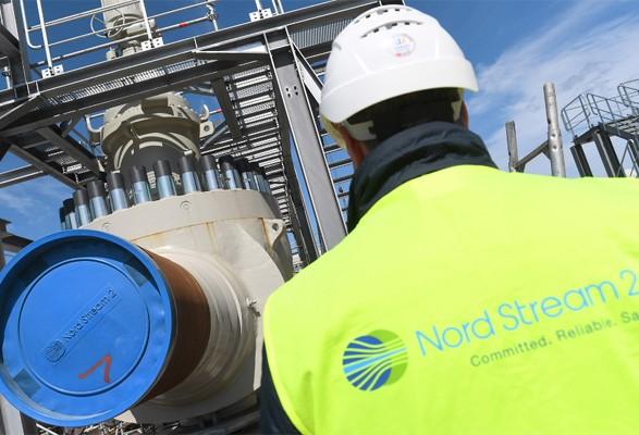 """Продолжают выступать против: США отреагировали на начало наполнения газом """"Северного потока-2"""""""