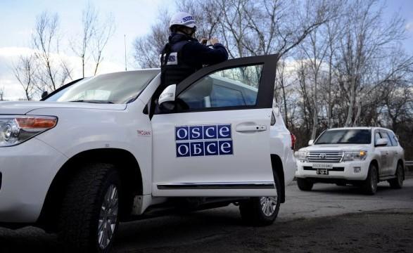 Кулеба о закрытии миссии наблюдателей ОБСЕ: сознательный шаг РФ для разрушения минских договоренностей