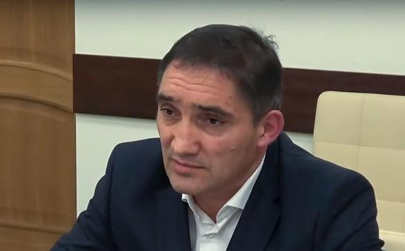 Генпрокурор Молдовы задержан по подозрению в коррупции
