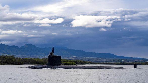 Франция заявляет, что спор с Вашингтоном из-за подводных лодок все еще не урегулирован